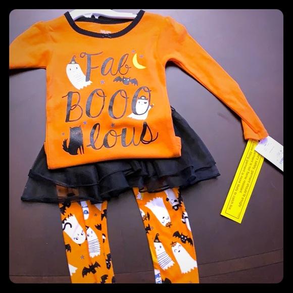 Carter's Other - Pajama set